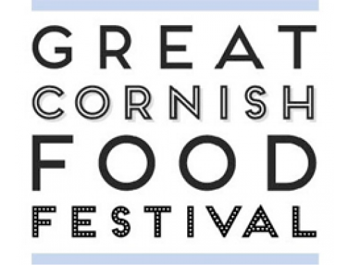 THE GREAT CORNISH FOOD FESTIVAL