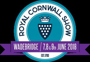 Royal Cornwall Show logo