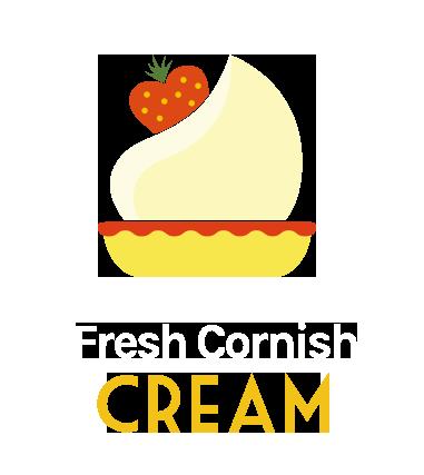 fresh cornish cream